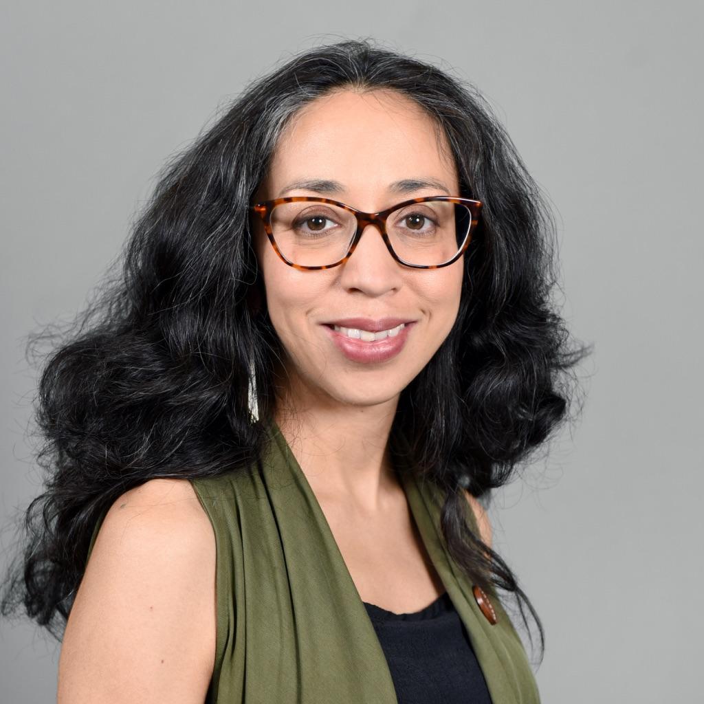 Marisa Elena Duarte portrait